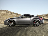 Nissan 370Z 40th Anniversary 2010 wallpapers