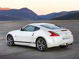 Nissan 370Z GT Edition 2011–12 images