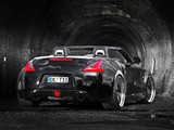 PFA Creativ Nissan 370Z Roadster 2011 photos
