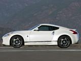 Nissan 370Z GT Edition 2011–12 photos