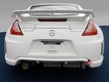 Nissan 370Z Nismo RC Race Car 2011–12 pictures