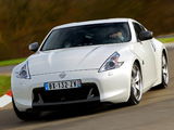 Nissan 370Z Signatech 2012 images