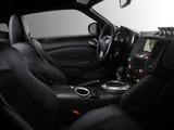 Nissan 370Z US-spec 2012 images