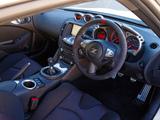 Nismo Nissan 370Z UK-spec 2013 images