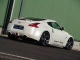 Photos of Senner Tuning Nissan 370Z Whitelady 2009–12