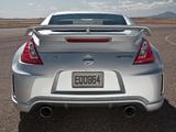 Photos of Nismo Nissan 370Z 2009–12