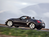 Photos of Nissan 370Z Roadster 2009