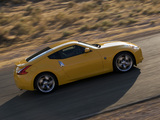 Photos of Nissan 370Z US-spec 2009–12