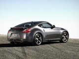 Photos of Nissan 370Z 40th Anniversary 2010