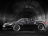 Photos of PFA Creativ Nissan 370Z Roadster 2011
