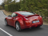 Photos of Nissan 370Z 2012