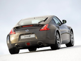 Pictures of Nissan 370Z 2009–12