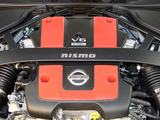 Pictures of Nismo Nissan 370Z 2009–12