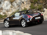 Pictures of Nissan 370Z Roadster 2009