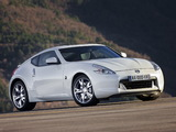 Pictures of Nissan 370Z GT Edition 2011–12