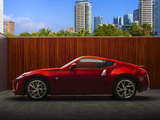 Pictures of Nissan 370Z 2012