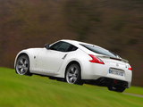 Pictures of Nissan 370Z Signatech 2012