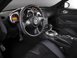 Pictures of Nissan 370Z US-spec 2012