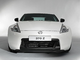 Nissan 370Z Signatech 2012 wallpapers