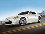 Nissan 370Z 2012 wallpapers