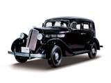 Nissan 70 1937–39 wallpapers