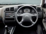 Images of Nissan AD Van (Y11) 1999–2004