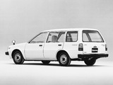 Nissan Sunny AD Van (VB11) 1982–85 images