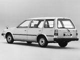 Nissan Sunny AD Van (VB11) 1985–90 images