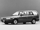 Nissan AD Wagon (Y10) 1990–99 images