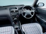 Nissan AD Van (Y11) 1999–2004 images