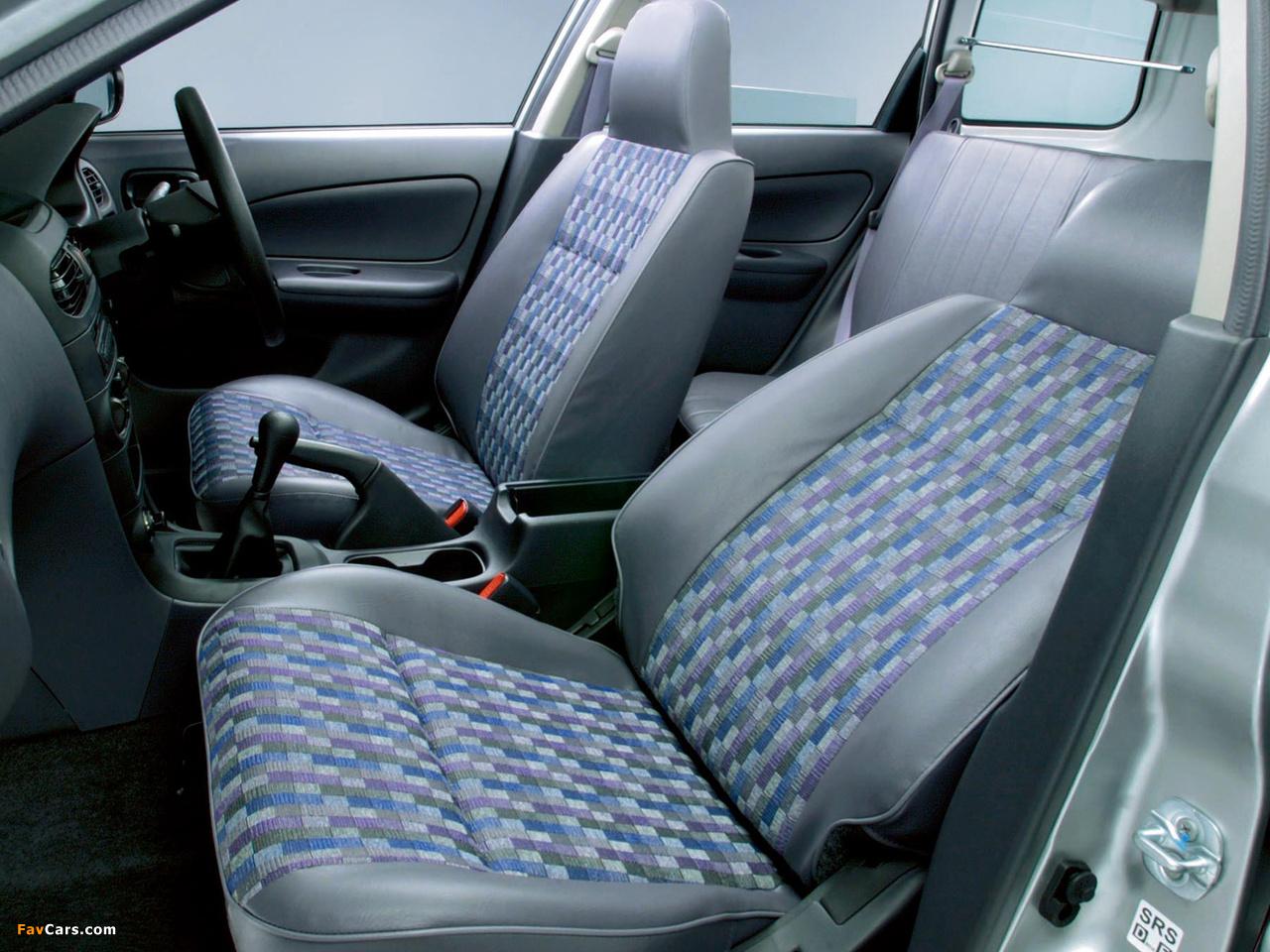 Nissan AD Van (Y11) 1999–2004 wallpapers (1280 x 960)