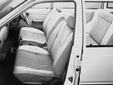 Photos of Nissan Sunny AD Van (VB11) 1985–90