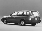 Nissan AD Wagon (Y10) 1990–99 wallpapers