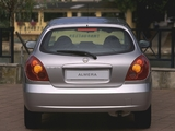 Images of Nissan Almera 5-door (N16) 2003–06