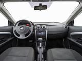 Images of Nissan Almera RU-spec (G11) 2012