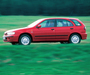 Nissan Almera 5-door (N15) 1998–2000 wallpapers