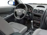 Nissan Almera Classic (B10/N17) 2006 images