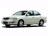 Nissan Almera Classic (B10/N17) 2006 photos