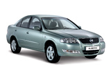 Photos of Nissan Almera Classic (B10/N17) 2006