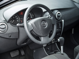 Photos of Nissan Almera RU-spec (G11) 2012