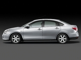 Pictures of Nissan Almera RU-spec (G11) 2012