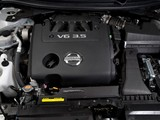 Images of Nissan Altima (L32) 2009–12