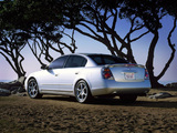 Nissan Altima 2002–06 wallpapers