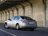 Nissan Altima 2006–09 images