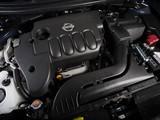 Nissan Altima (L32) 2009–12 photos
