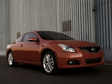 Nissan Altima Coupe (U32) 2009 photos