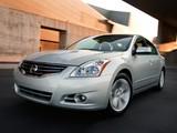 Nissan Altima (L32) 2009–12 pictures