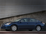 Nissan Altima (L32) 2009–12 wallpapers