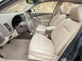 Nissan Altima Hybrid (L32) 2010–12 photos