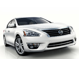 Nissan Altima (L33) 2012 photos